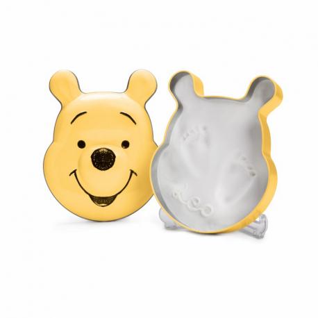 Aποτύπωμα Disney Winnie the Pooh Prints Box 16 x 20 cm