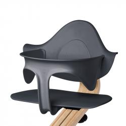 Μπάρα ασφαλείας για καρέκλα Nomi Mini Antracite
