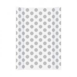 Στρώμα αλλαξιέρα Ceba Day & Night Polka Dots 50 x 70 cm