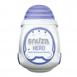Snuza® συσκευή παρακολούθησης αναπνοής μωρού Hero MD