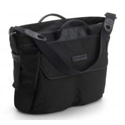 Τσάντα - αλλαξιέρα καροτσιού Bugaboo Bag Black