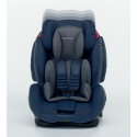 Κάθισμα αυτοκινήτου FoppaPedretti Isodinamyk Jeans 9-36 kg