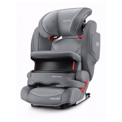 Κάθισμα αυτοκινήτου RECARO Monza Nova Is Fix Aluminum 9-36 kg