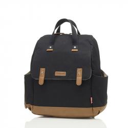Τσάντα - αλλαξιέρα Babymel™ Robyn Convertible Black