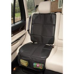 Clippasafe προστατευτικό κάλυμμα θέσης κάτω από το κάθισμα αυτοκινήτου