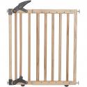 Clippasafe ξύλινη πόρτα ασφαλείας Dual Fix, επεκτεινόμενη 68-102 cm
