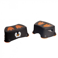 My Carry Potty σκαλάκι μπάνιου My Little Step Stool The Penguin