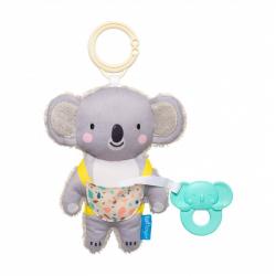 Μαλακό κοάλα δραστηριοτήτων Taf toys Kimmy the Koala με μασητικό