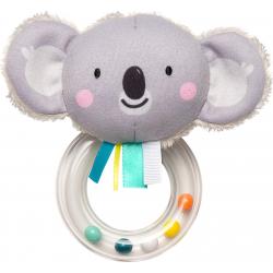 Κουδουνίστρα Taf toys Kimmy the Koala Rattle
