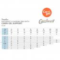 Σουτιέν θηλασμού Carriwel™ Carri-Gel Support L