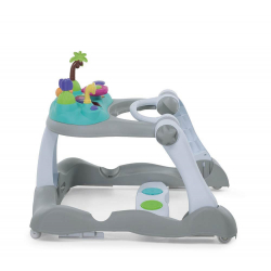 Στράτα - κέντρο δραστηριοτήτων 3 σε 1 FoppaPedretti Baby Pilot