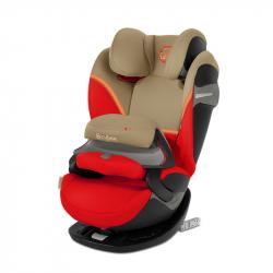Κάθισμα αυτοκινήτου Cybex Gold Pallas S-Fix Autumn Gold 9-36 kg