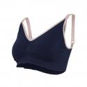 Σουτιέν θηλασμού χωρίς ραφές Carriwell™ Seamless Nursing Bra XL