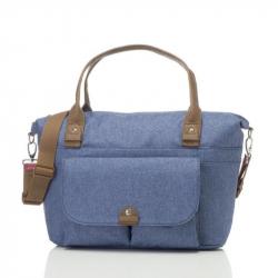 Τσάντα - αλλαξιέρα Babymel™ Jade Mid Blue