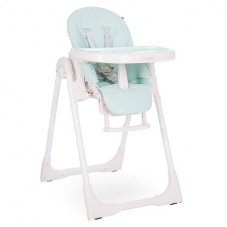 Kikka boo καρέκλα φαγητού Pastello Mint