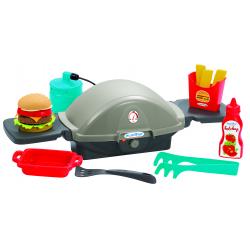 Ψησταριά Ecoiffier Burger BBQ