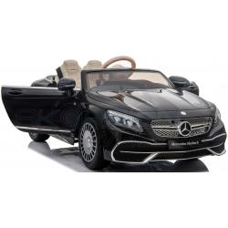 Ηλεκτροκίνητο αυτοκίνητο SKORPION WHEELS Mercedes Benz Maybach S650 Original