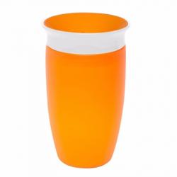 Munchkin κύπελλο Miracle® 360° Sippy Cup Orange 296 ml