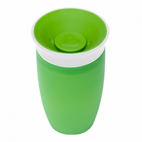 Munchkin κύπελλο Miracle® 360° Sippy Cup Green 296 ml