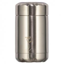 CHILLY'S θερμός φαγητού Food Pot Silver 300 ml