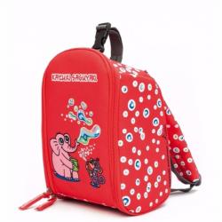 LAKEN Junior θερμομονωτική τσάντα πλάτης Katuki Saguyaki Pompas