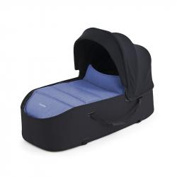 Port-bebe Bumprider Connect Blue