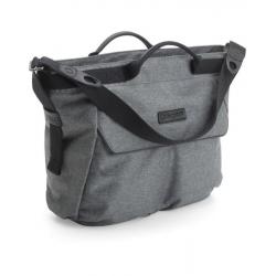 Τσάντα - αλλαξιέρα καροτσιού Bugaboo Bag Grey Melange
