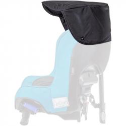 Κουκούλα ηλιοπροστασίας για καθίσματα αυτοκινήτου Axkid
