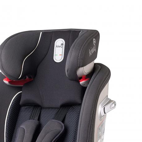 Κάθισμα αυτοκινήτου Kiwy Alia Carbon 9-36 kg