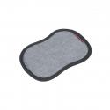 Θερινό μαξιλάρι για μάρσιπο BebeFolie με εσωτερικό δροσιστικό τζελ
