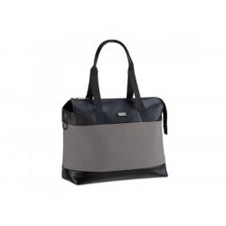 Τσάντα - αλλαξιέρα καροτσιού Cybex Platinum Mios Soho Grey