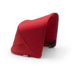 Αντηλιακή κουκούλα καροτσιού Bugaboo Donkey3 Red