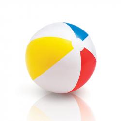 Φουσκωτή μπάλα παραλίας INTEX Glossy Panel 51 cm