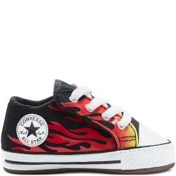Παπούτσια αγκαλιάς CONVERSE Chuck Taylor ALL STAR Cribster Archive Flame Print
