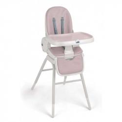 Cam καρέκλα φαγητού - ριλάξ Original 4in1 Ροζ