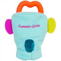 Gummee® Glove Plus γάντι οδοντοφυίας 6-12 μηνών