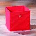 Αναδιπλούμενο κουτί αποθήκευσης Link's® Winny Red