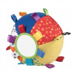 Εκπαιδευτική μπάλα Playgro™ Loopy Loops