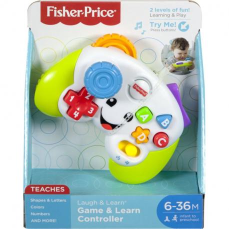 Χειριστήριο εκπαιδευτικό Fisher-Price® FWG22