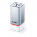 Beurer υγραντήρας LB 55 + ΔΩΡΟ θερμόμετρο - υγρόμετρο δωματίου Bluetooth® HM 55