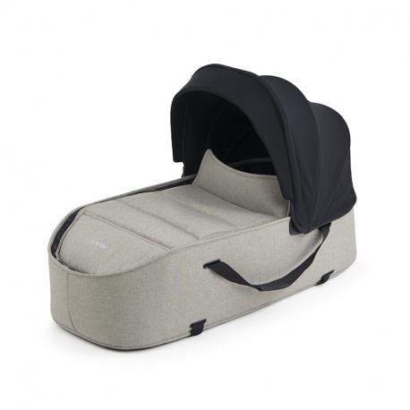 Port-bebe Bumprider Connect Khaki Melange