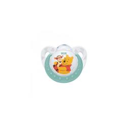 NUK® πιπίλα Trendline Disney μέγεθος 1 (0-6M)