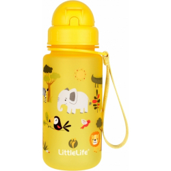 Littlelife παγούρι 400 ml Safari