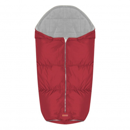Ποδόσακος καροτσιού LoreLLi® Thermo Stroller Bag Red