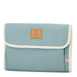 My Bags θήκη - αλλαξιέρα Happy Family Aquamarine