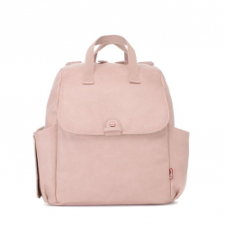 Τσάντα - αλλαξιέρα Babymel™ Robyn Convertible Vegan Leather Blush
