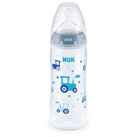 NUK® μπιμπερό First Choice+ Temperature Control 360 ml XL 6-18M