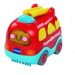 Πυροσβεστική Vtech® Baby Toot-Toot®