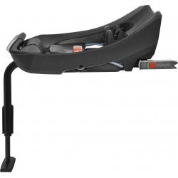 Βάση καθίσματος αυτοκινήτου Cybex Silver Aton Base 2-Fix Black