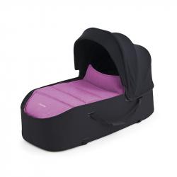 Port-bebe Bumprider Connect Pink